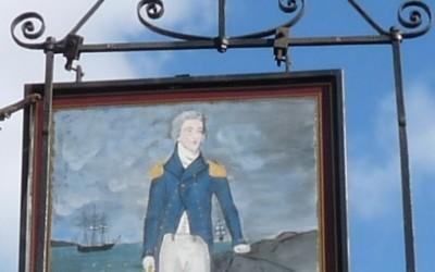 Admiral Wells