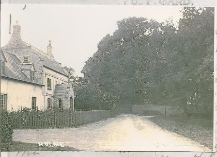 This house stood opposite to the entrance to Holmewood Hall. It had Dutch style gable ends and was believed to date from the late 17th century. Although listed by the 1926 National survey it was demolished in the 1940/1950s.